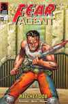 Fear Agent #18 comic books for sale