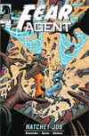 Fear Agent #19 comic books for sale