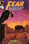 Fear Agent #23 comic books for sale