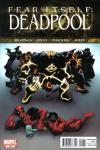 Fear Itself: Deadpool Comic Books. Fear Itself: Deadpool Comics.