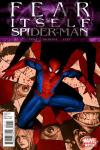 Fear Itself: Spider-Man Comic Books. Fear Itself: Spider-Man Comics.