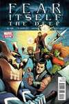 Fear Itself: The Deep #2 comic books for sale