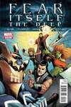 Fear Itself: The Deep #2 comic books for sale