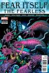 Fear Itself: The Fearless #4 comic books for sale