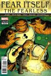 Fear Itself: The Fearless #5 comic books for sale