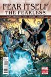 Fear Itself: The Fearless #9 comic books for sale