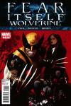 Fear Itself: Wolverine Comic Books. Fear Itself: Wolverine Comics.