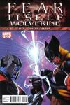 Fear Itself: Wolverine #2 comic books for sale