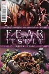Fear Itself #2 comic books for sale