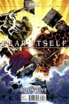 Fear Itself #5 comic books for sale