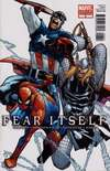Fear Itself #6 comic books for sale