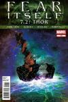Fear Itself #7 comic books for sale