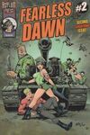 Fearless Dawn comic books