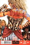 Fearless Defenders #3 comic books for sale
