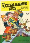 Feature Book comic books