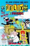 Felix the Cat and Friends Comic Books. Felix the Cat and Friends Comics.