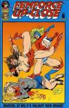 FemForce Up Close #6 comic books for sale