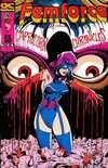 FemForce #55 comic books for sale