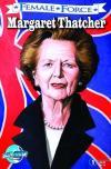 Female Force: Margaret Thatcher comic books