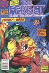 Ferret #4 comic books for sale