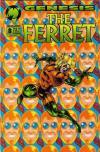 Ferret #8 comic books for sale