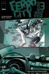 Ferro City comic books
