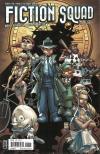 Fiction Squad comic books