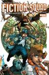 Fiction Squad #3 comic books for sale