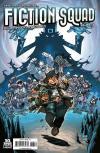 Fiction Squad #6 comic books for sale