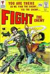 Fight the Enemy comic books
