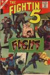 Fightin' Five #33 comic books for sale