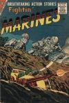 Fightin' Marines #20 comic books for sale