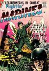 Fightin' Marines #23 comic books for sale