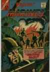 Fightin' Marines Comic Books. Fightin' Marines Comics.