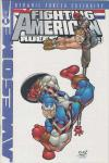 Fighting American: Rules of the Game #1 comic books for sale