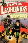 Fighting Leathernecks comic books