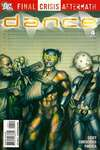 Final Crisis Aftermath: Dance #4 comic books for sale