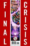 Final Crisis: Legion of Three Worlds #2 comic books for sale