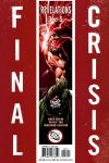 Final Crisis: Revelations #3 comic books for sale