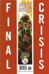 Final Crisis: Rogues' Revenge #1 comic books for sale