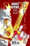 Final Crisis: Rogues' Revenge #2 comic books for sale