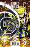Final Crisis: Rogues' Revenge #3 comic books for sale