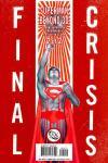 Final Crisis: Superman Beyond #2 comic books for sale