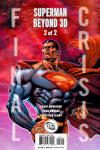 Final Crisis: Superman Beyond #2 Comic Books - Covers, Scans, Photos  in Final Crisis: Superman Beyond Comic Books - Covers, Scans, Gallery