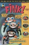 Fink! Comic Books. Fink! Comics.