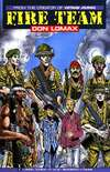 Fire Team comic books