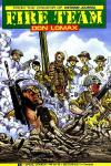 Fire Team #6 comic books for sale