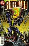Firebrand #2 comic books for sale