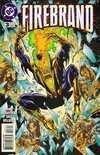 Firebrand #3 comic books for sale