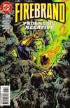 Firebrand #6 comic books for sale